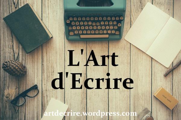 Le Boudoir Littéraire  arttistique et Théâtral  la plume et l'encrier